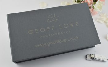 16Gb USB & Elegant Gift Box
